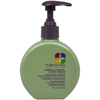 Pureology Essential Repair Instant Repair 6-ounce Leave-In Hair Conditioner