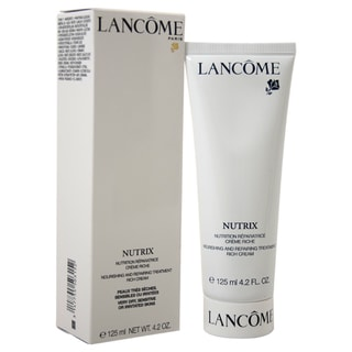 Lancome Nutrix Nourishing and Repairing Treatment 4.2-ounce Rich Cream