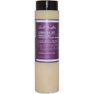 Carol's Daughter Chocolat Smoothing Sulfate-Free 8.5-ounce Shampoo
