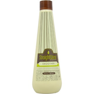 Macadamia Oil Natural Oil Straightwear Smoother 8.5-ounce Straightening Solution