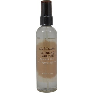 Carol's Daughter Almond Cookie 4-ounce Dry Oil Mist