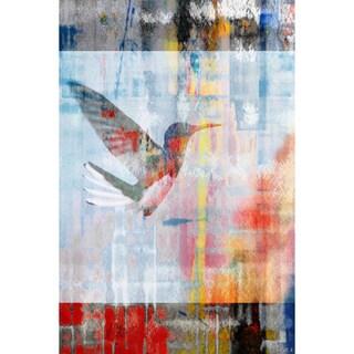 'Access Subconscious' Printed Canvas Art