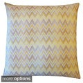 Luxe Gold Throw Pillow