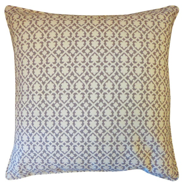 20 x 20-inch Spades Throw Pillow