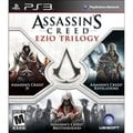 PS3 - Assassins Creed Ezio Trilogy