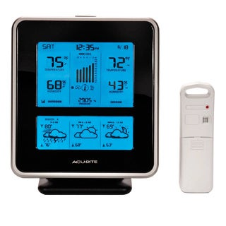 AcuRite Wrls Therm Micro Digital Weather Center