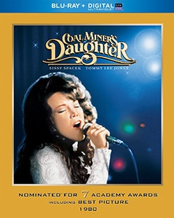 Coal Miner's Daughter (Blu-ray Disc)