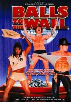 Balls to the Wall (DVD)
