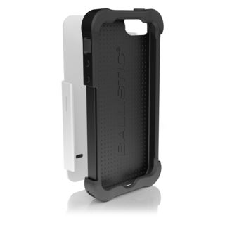 Ballistic iPhone 5 Shell Gel SG Series Case