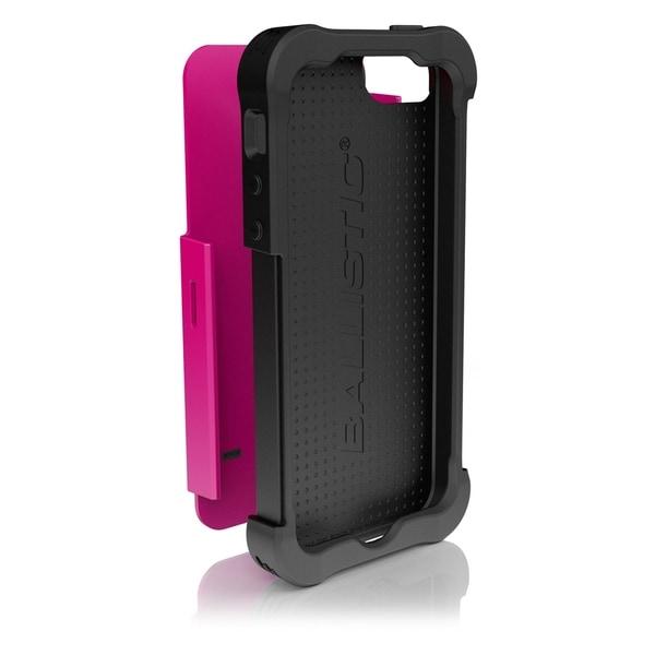 Ballistic iPhone 5 Shell Gel SG Series Case