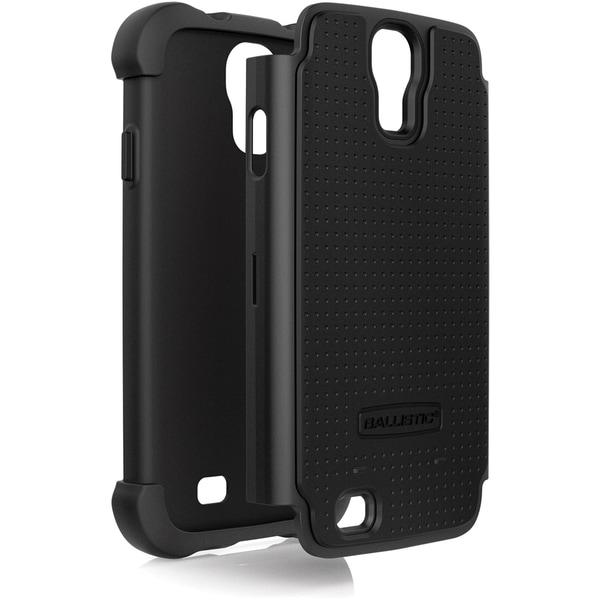 Ballistic Samsung Galaxy S 4 Shell Gel SG Series Case