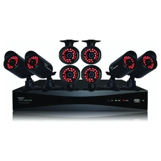 Night Owl P Video Surveillance System