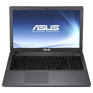 "Asus P550CA-XH71 15.6"" Notebook - Intel Core i7 i7-3537U 2 GHz - Blac"