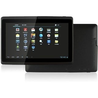"Zeepad 4 GB Tablet - 7"" - Wireless LAN - Allwinner Cortex A8 A13 1.50"