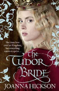 The Tudor Bride (Paperback)