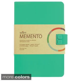 WAFF Memento Journal