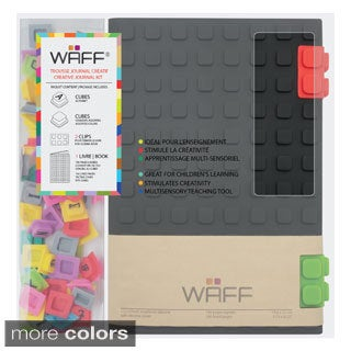 WAFF Large Combo Book
