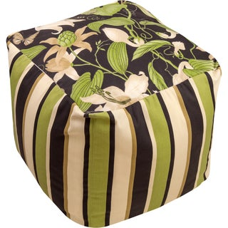 Arabel Pouf 17""