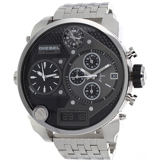 Diesel Men's Mr. Daddy Chronograph Watch