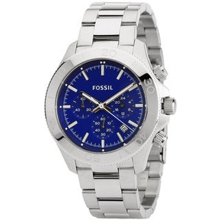 Fossil Men's Retro Watch