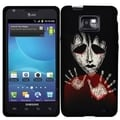 BasAcc Zombie TPU Case for Samsung Galaxy S2 / i9100/ Attain i777