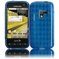 BasAcc Blue TPU Case for Samsung Galaxy Attain 4G R920/ D600