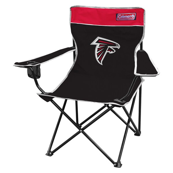 NFL Atlanta Falcons Quad Tailgate Chair 12083115