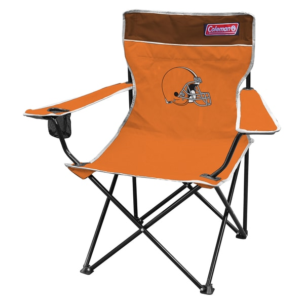 NFL Cleveland Browns Quad Tailgate Chair 12083118