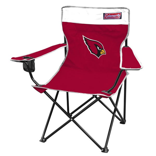 NFL Arizona Cardinals Quad Tailgate Chair 12083126
