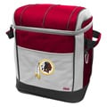 NFL Washington Redskins 50-can Rolling Cooler