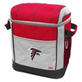 Coleman NFL Atlanta Falcons 50-can Rolling Cooler