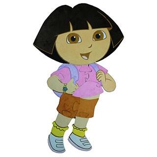 Dora The Explorer Puzzle Pals Play Mat