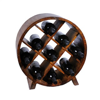 Beaudry Wine Rack