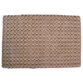 Natural Beehive Door Mat