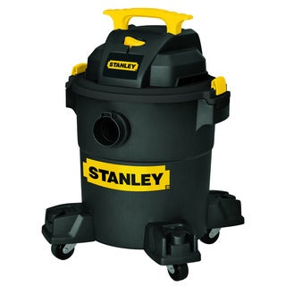 Stanley Wet and Dry 6-gallon Vacuum