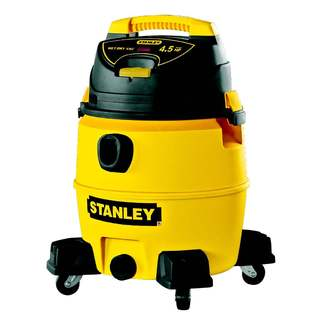 Stanley Wet and Dry 8-gallon Vacuum