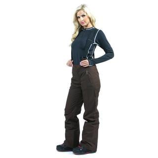 Spyder Women's Brunette Active Sports Shock Pants