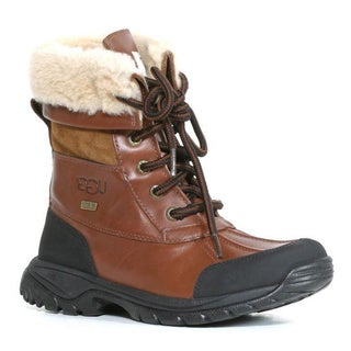 Ugg Kids Worchester Butte Boots