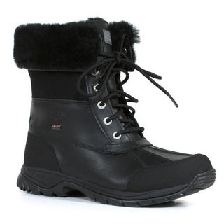 Ugg Kids Black Butte Boots
