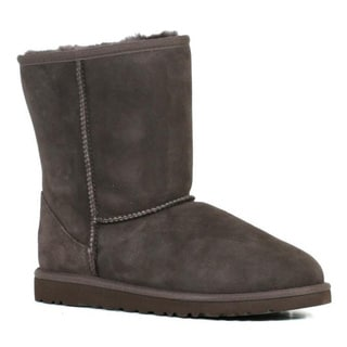 Ugg Kids Chocolate Classic Boots