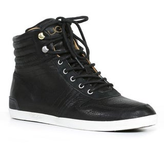 Ugg Men's Black Em-Pire Shoes