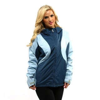 Burton Women's Navy Camelot Jacket