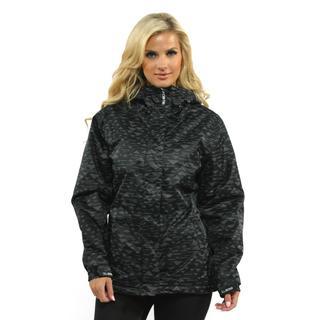 Billabong Women's Black Garnet Jacket