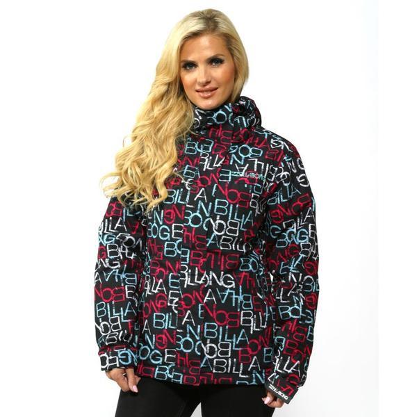 Billabong Women's Billabong Jelly Jacket