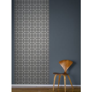 Circle Square Wall Tiles (Pack of 2 Sheets)