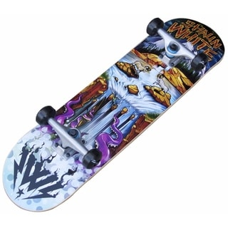 Shaun White Waterfall Grom Complete Skateboard