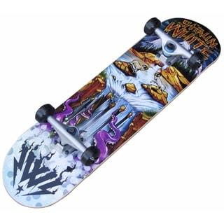 Shaun White Waterfall Grom Complete Skateboard