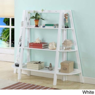 Three-tier Bookcase