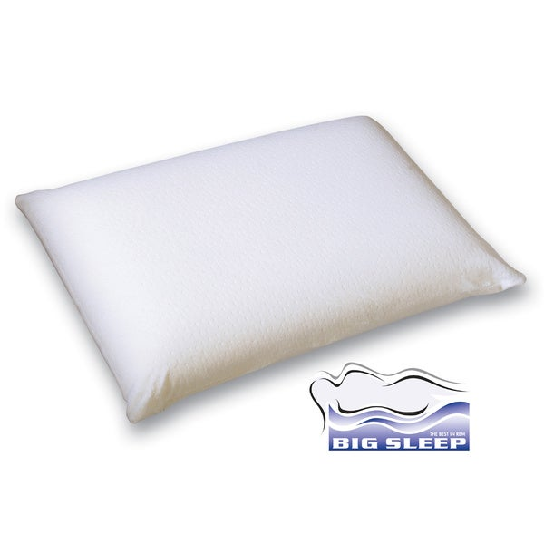 Italian Ventilated Memory Foam Pillow