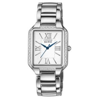Citizen Women's 'Ciena' Diamond Accent Watch